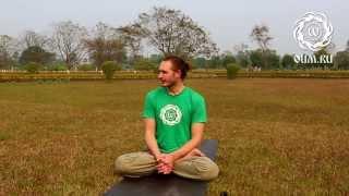 Практика йоги. Хатха йога для витязей. Роман Косарев.
