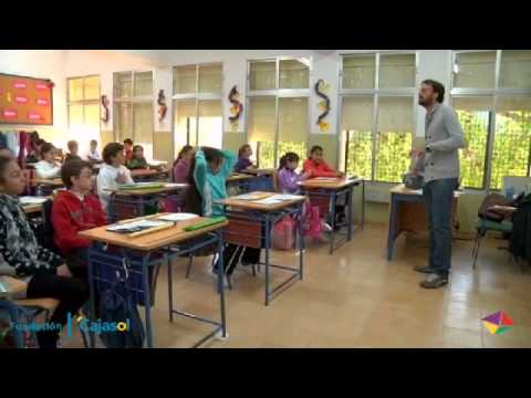 Del flamenco a todas las Músicas. Educación Primaria