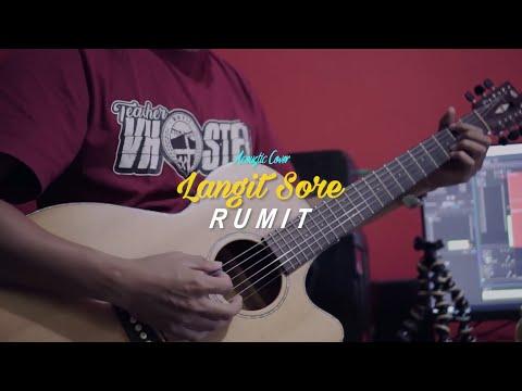 Rumit - Langit Sore Live Akustik Cover (Duta Sheila On 7)