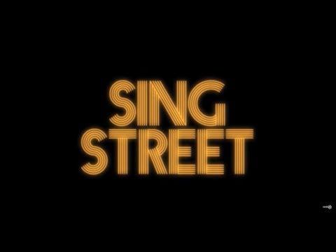 SING STREET Tráiler VE