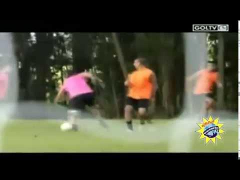 ROCHA FC GOL TV