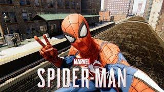 Koniec (32) Spider-Man