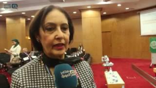 مصر العربية | نائلة جبر :
