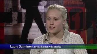 Astu Tarinaan, Laura Salminen, jakso 51