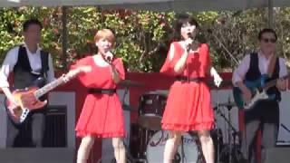 2018年4月15日、安芸市内原野「つつじ祭り」での演奏です。