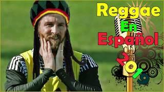 Reggae En Español - Top 20 Mejores Canciones De todos los tiempos