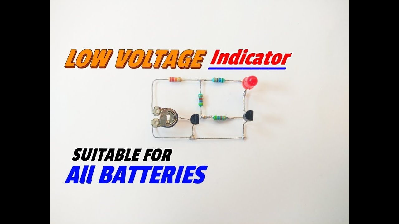 How To Make A Potato Battery Circuit Diagram Image