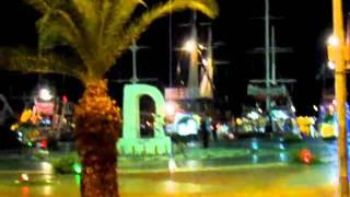 Alanya Liman