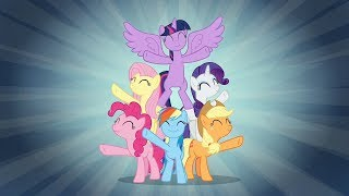 My Little Pony | Best Friends Until the End of Time (Russian Official)