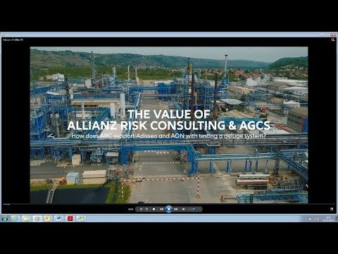AGCS - The value of Allianz Risk Consulting
