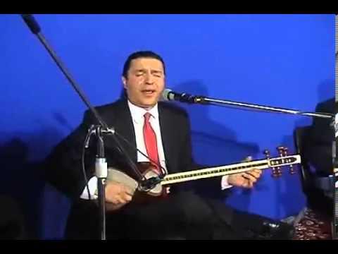 Raftaam va bare safar bastam , رفتم و بار سفر بستم  -- Mostafa Maddahi