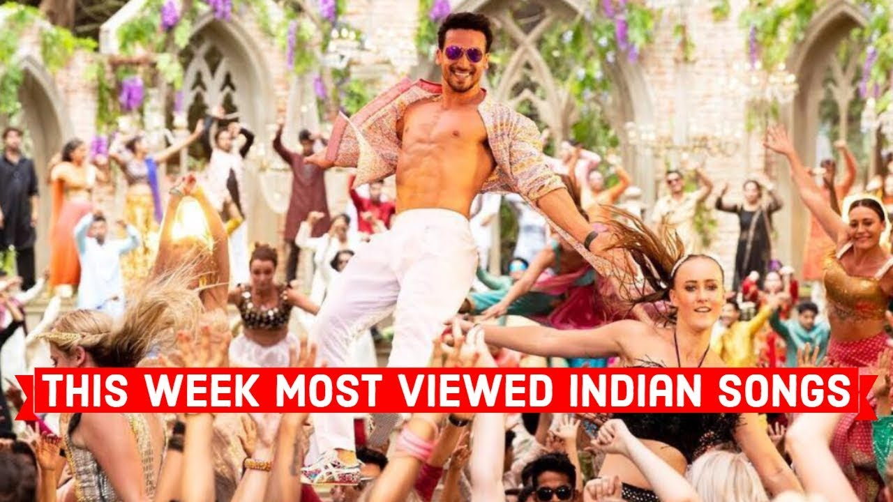 This Week Top 10 Most Watched Indian Songs on Youtube (April 28)   Popular Hindi Punjabi Songs 2019