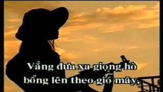 Karaoke Online_Tân Cổ-Dệt Chặng Đường Xuân!!!.avi