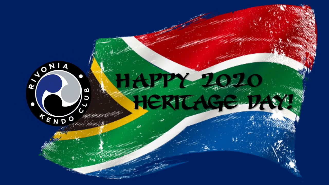 RKC Jerusalema Dance Challenge Accepted - 2020 South African Heritage Day