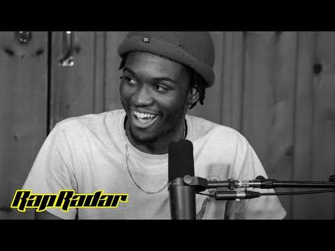 Rap Radar Ep 36: Saba