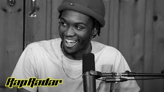 Rap Radar: Saba