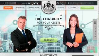 aurum Bank: обзор и отзывы. Зарабатывай в интернете с Profvest.com!