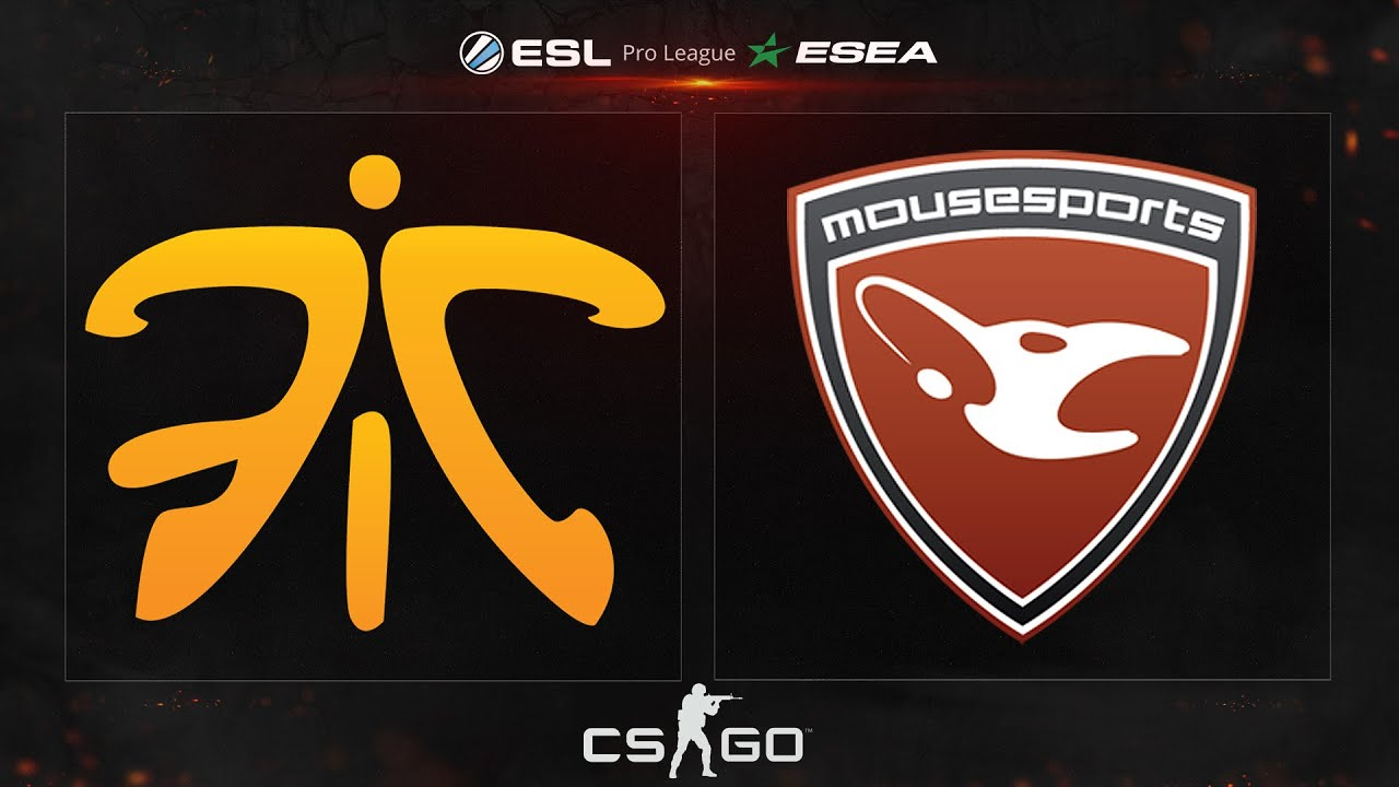 Fnatic Vs Mousesports