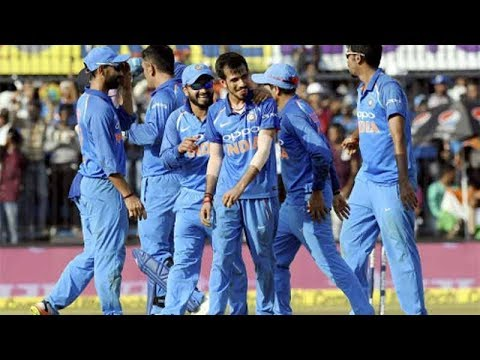 India beat Australia by 5 wickets to clinch ODI series, grab No.1 spot