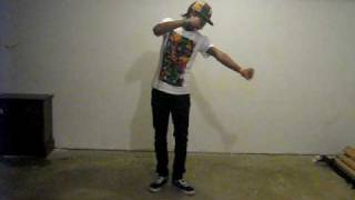 A NIGHT OFF BY DRAKE FT. LLOYD-DANCE FREESTYLE