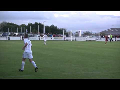 Launceston FC V Truro City FC - 6th August 2013