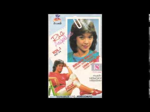 Free Download Ria Angelina   Birunya Rinduku Cipt Obbie Messakh Produksi Thn 1986 Mp3 dan Mp4