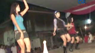 Camelia dan Cinta Terlarang Remix PESONA House Music | OOC 2011.flv