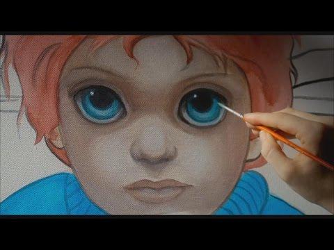 Amy Adams Shares Her Encounter With 'Big Eyes' Artist Margaret Keane