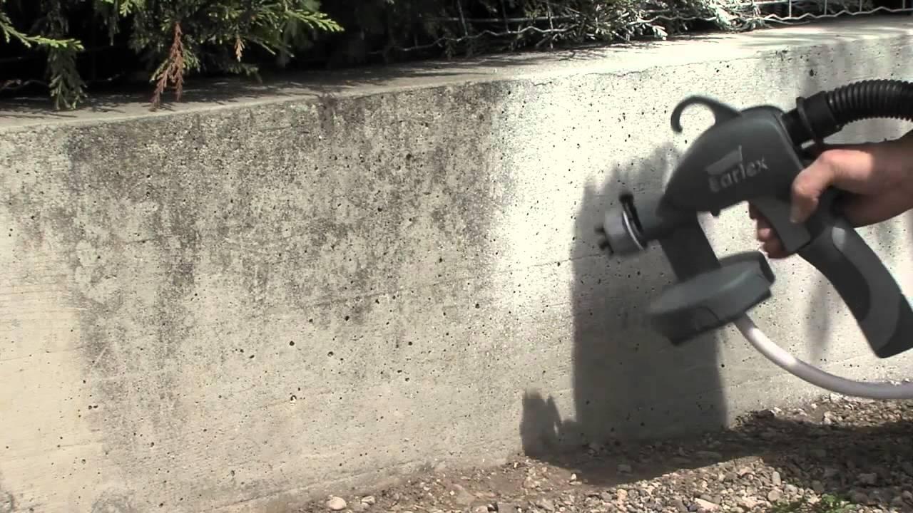 14-mur ext.mp4 - youtube - Peindre Un Mur Exterieur En Parpaing