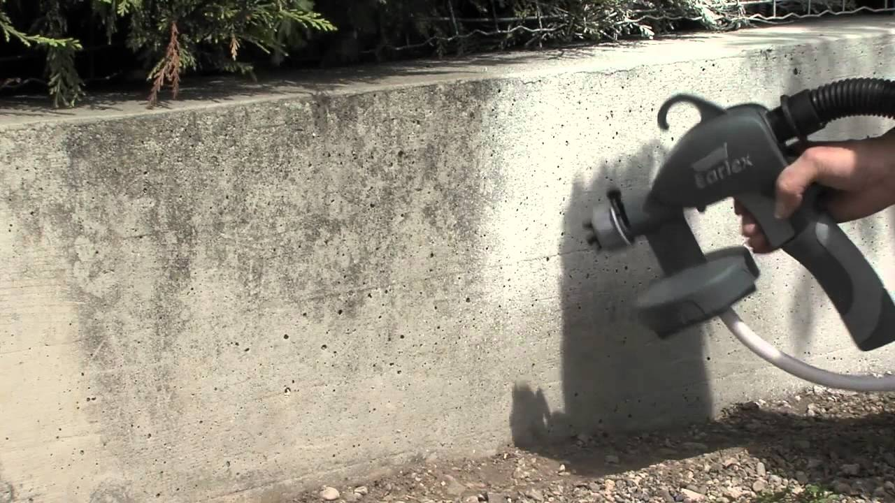 14-mur ext.mp4 - youtube - Nettoyer Mur Crepi Exterieur