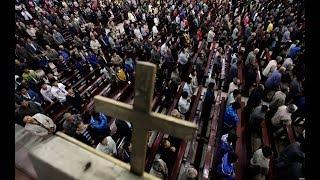 白宫要义(黄耀毅):彭斯呼吁中国保障宪法规定的宗教自由