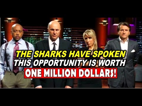 Shark Tank Winner! Biz Opportunity! Start FREE Now!