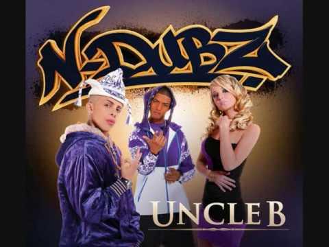N-Dubz Uncle B - Strong Again