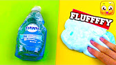 How to make dish soap slime giant fluffy slime without shaving 340 kaliums easy ccuart Image collections