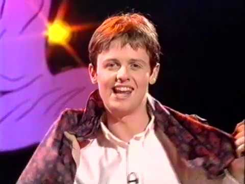The Ant And Dec Show - BBC1 - 1995-05-25