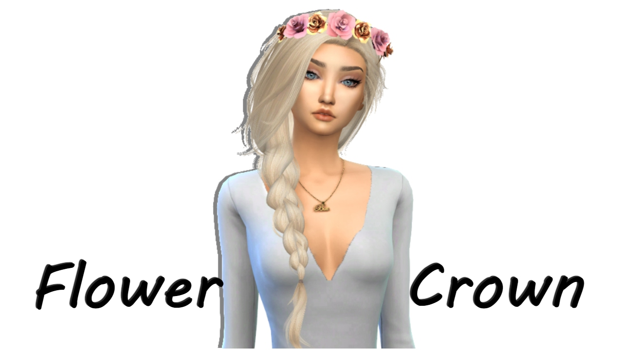 The Sims 4: Flower Crown