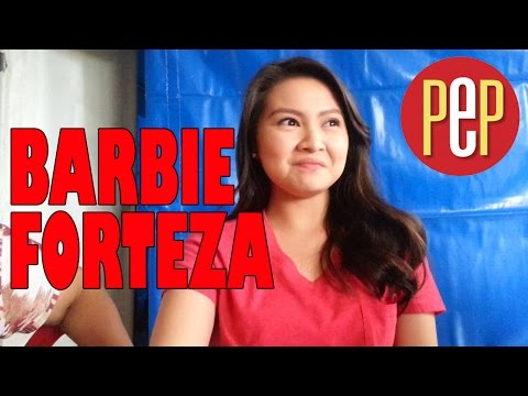 "Barbie Forteza describes ""Tuos"" co-star Nora Aunor as ""Pilya"""