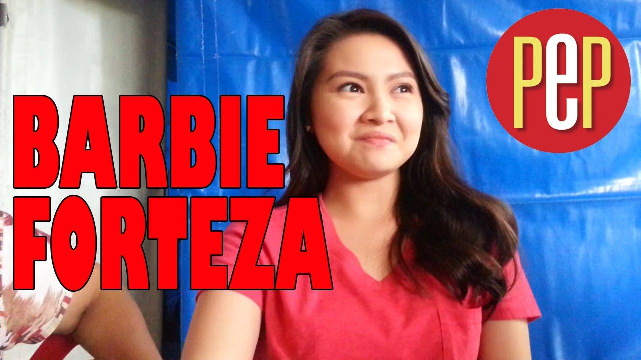 """Barbie Forteza describes """"Tuos"""" co-star Nora Aunor as ..."""