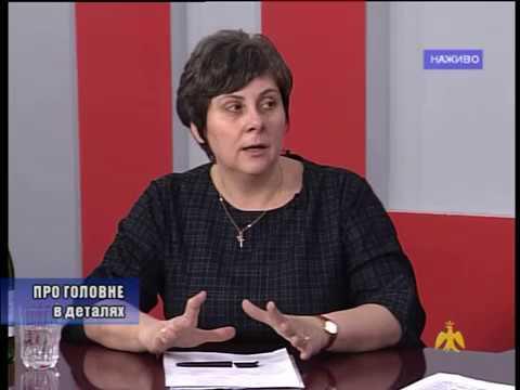 Про головне в деталях. Р. Марцінків та М. Бойко. Медична реформа