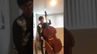 TYWC: Brendon Lau Koussevitzky Bass Concerto