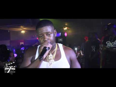 Blac Youngsta | Young & Reckless Tour | Live in Texarkana, AR