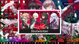 ♥ Soul Worker ♥ Playin with recruits