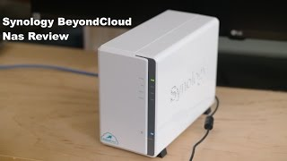 Synology BeyondCloud  Mirror 6TB Nas Review: Easy to use