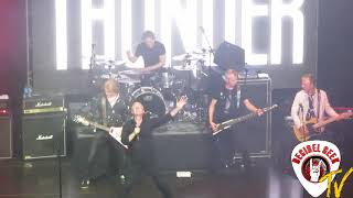 Thunder - The Thing I Want: Live on the Monsters of Rock Cruise