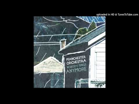 Manchester orchestra the other side