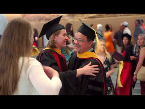Stanford Department of Chemistry 2017 Commencement