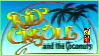IN THE JUNGLE (4) Kid Creole & The Coconuts Live_TV Special UK