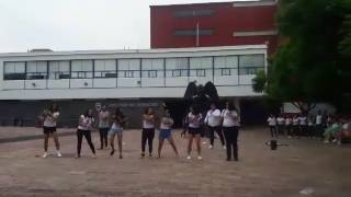 Actividades curso de verano STUNAM 2017