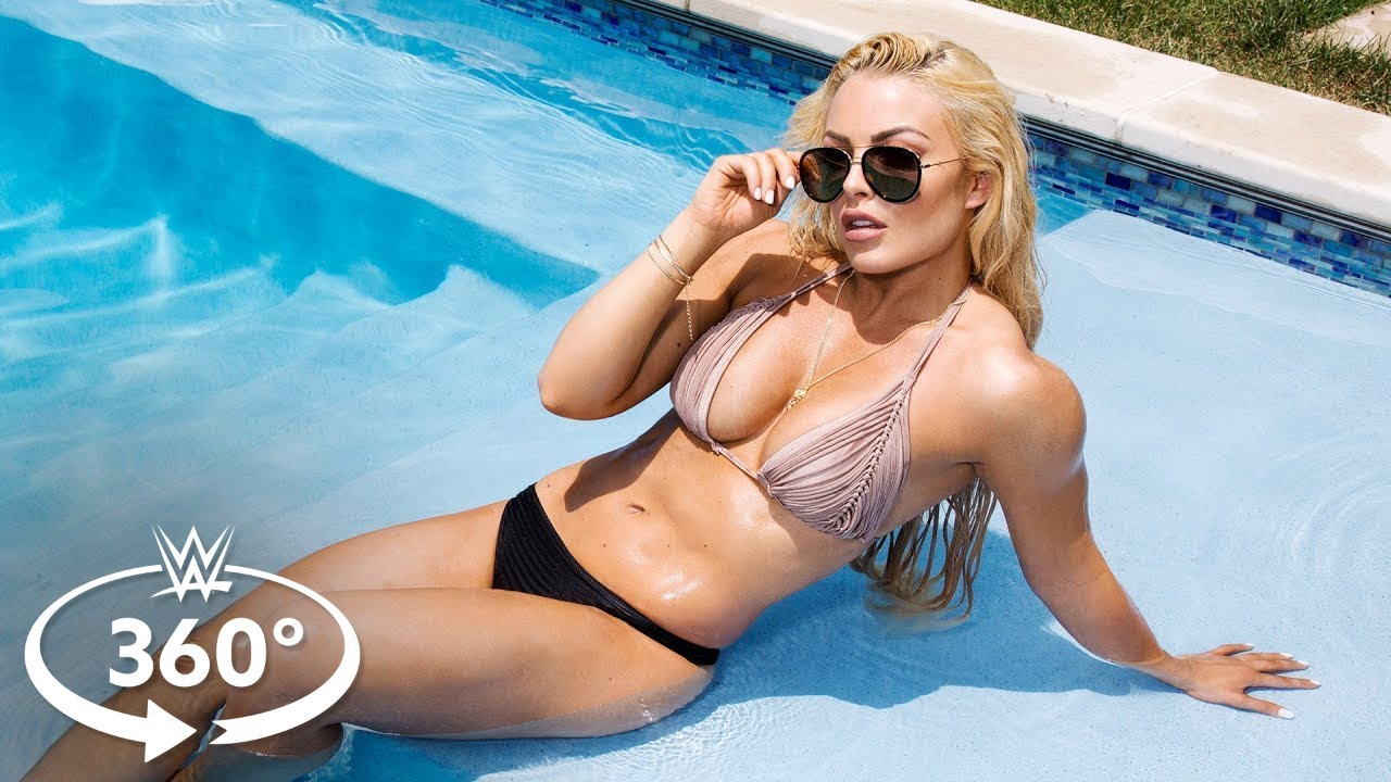 Mandy Rose Nude Photos 76