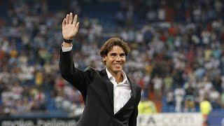 Bản tin Thể Thao ngày 19/07: Mayweather nài nỉ đấu Khabib, Nadal không muốn làm chủ tịch Real Madrid